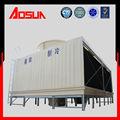 250 tonnen hohe effizienz Square wasser platz kühlturm Berechnungen