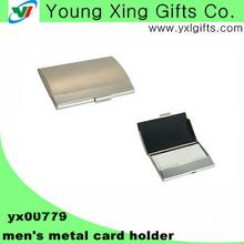 Gloss polish&matt paint stainless steel place card holder