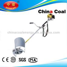 31cc rice/corn/bean/reed mini reaping machine Shandong Coal