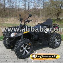 ATV QUAD XY500ATV LONG COC EEC
