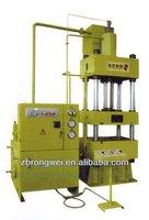 YB32 Series 500ton Four Column Hydraulic Punch Press