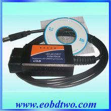 Latest Wireless OBD2 WIFI Connection ELM327 Auto Code Diagnostic ELM 327 WIFI