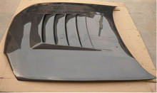 R33 GTS Spec 1 Nismo Carbon Fiber Engine Hood