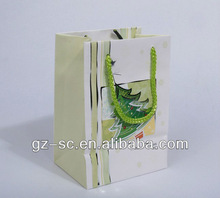 Paper carry bags and bags manufacturer