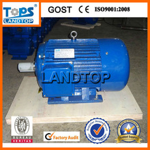 Hot Sales 100% Output LTP 380V Y Y2 Three Phase Electro Motor in ac part