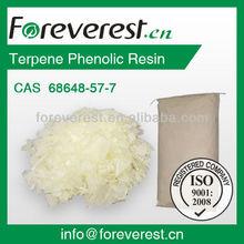 Terpene Phenolic Resin improving initial viscosity for EVA hotmelt adhesive - Foreverest