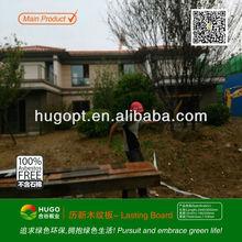 Foshan hugopt revestimiento de paneles de placas de arquitecto material de construcción