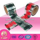 multilayer aluminum foil liquid sushi sauce packaging film