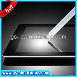 Perfectly protective for ipad mini tempered glass screen protector in stock