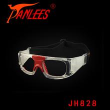 panlees sports/basketball/football/safey glasses anti-collision striking resistant