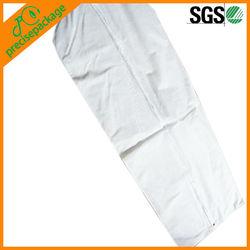 Cheap white pp non woven bridal wedding dress covers(PRG-818)