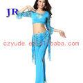 Dança do ventre conjunto barato sutiã e conjuntos calcinha de dança do ventre t- 5003#