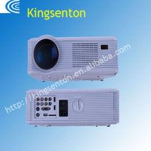 Full HD Projector 2800 Lumens High Brightness Native1280*768 WiFi / 2HDMI / USB / SD / TV/VGA/VIDEO