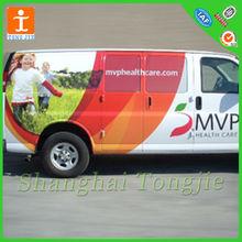Customize Vehicle Wraps Vinyl Stickers,Premium Material,Last Long outdoor