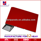 kitchen cabinet door plastic panels