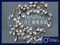 Yiwu brillante piedras de diamantes de imitación para decoración de la ropa, Del partido del vestido