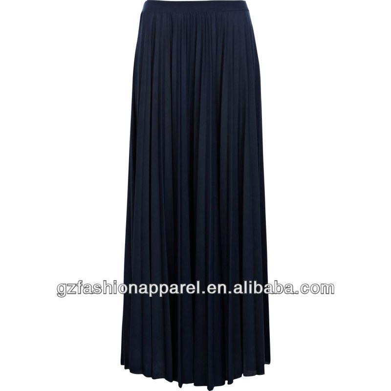 Caliente venta más mujeres de moda fotos de faldas largas