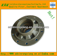 OEM Pescise Sell Mold Iron Casting Car Wheel Hub