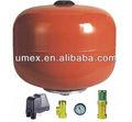 La bomba de agua accesorios, la presión del agua del tanque
