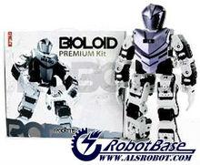 Bioloid Humanoid Robotics Kit 18 AS-18DOF Modular Robot