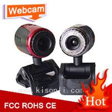 usb mini webcam camera rohs webcam pc camera