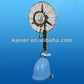 26/30 de água ventilador da névoa em foshan china shune