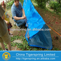 the newest design pvc pipe tent