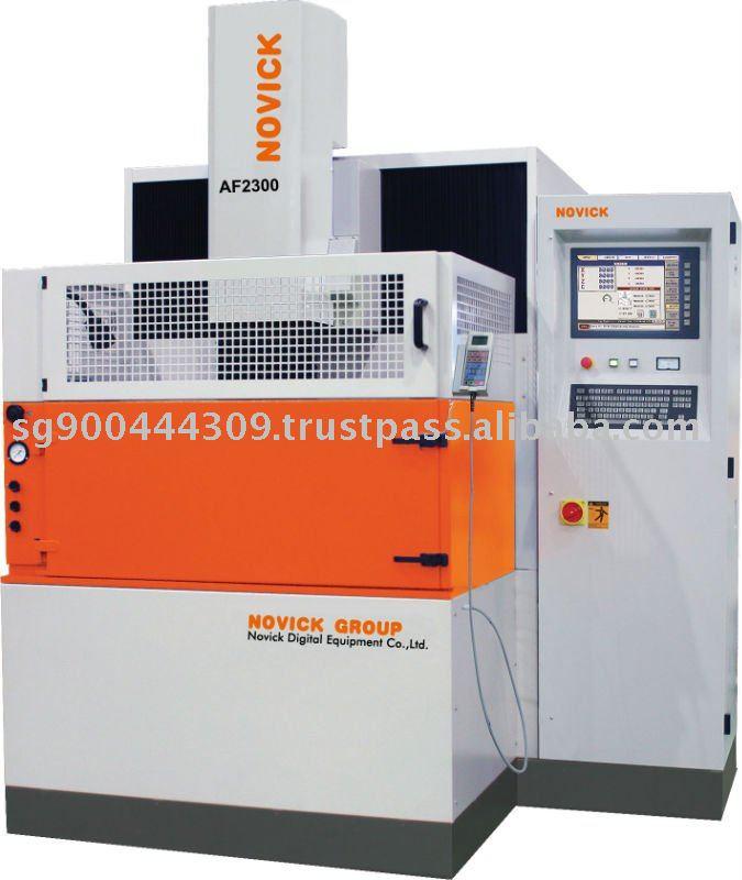 CNC Precision Die Sinking EDM Machine AF2300