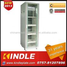 Kindle 2013 New 19' 42u aluminum rack server with full accessories