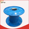 metal steel bobbin for wire production 500-800mm