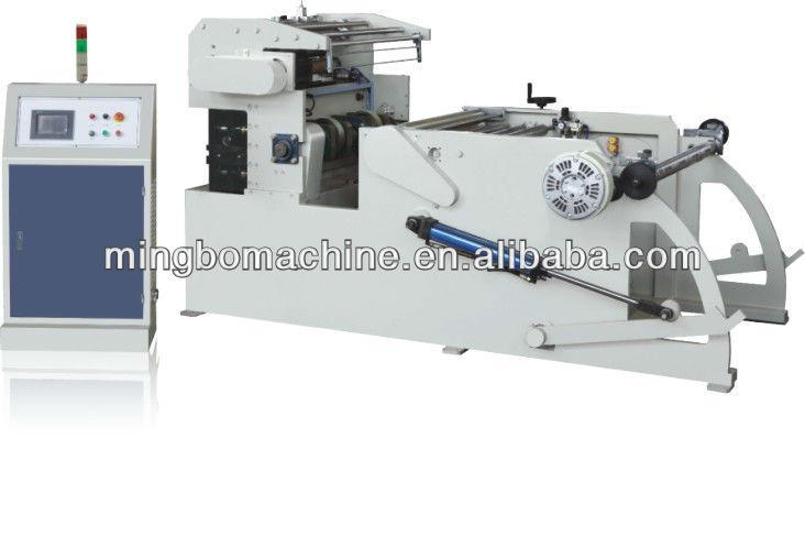 auto die cutting machine (MB-CQ-850)
