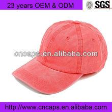 Beautiful design high quality custom army baseball cap