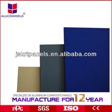 indoor /outdoor/PE/PVDF coating acm/acp/wall design acp decorative
