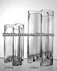 cheap tall glass vases wholesale
