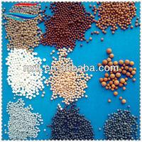 water treatment ceramic magnetic balls