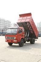 Sitom 4x2 140hp Dump Trucks 8 Ton