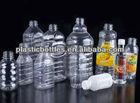 8oz, 16 oz, 330ml, 1200ml PET beverage bottle
