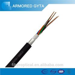 GYTA GYTA for Duct or Aerial Installation Aluminium 36 Cores Fiber Optic Cable