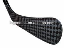 Composite ice hockey stick