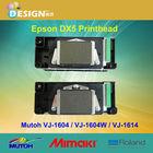 Make in Japan for mutoh printer head VJ-1614 original dx5 print head