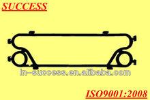 food plate heat exchanger gaskets liquid epdm rubber