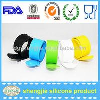 lastest bracelet silicon card disk Silicone Bracelet with USB Flash Drive/usb wristband wholesale
