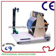 Electronic yarn length measuring machine fabric length measuring machine
