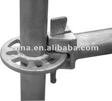 En12810 Construction Platform Steel Ring lock Scaffolding System