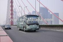 Zhongtong comfortable 50 seats travel bus