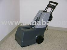 Von Schrader Low Moisture Dry Foam Soil Extraction Machine