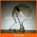 Co-83241เด็กน่ารักที่เรียบง่ายโคมไฟพลาสติก