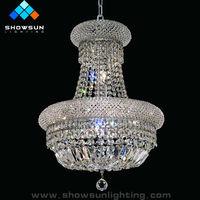 Design bathroom great empire chandelier light