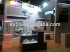 AsiaMold 2013 - The 7th Guangzhou International Mould & Die Exhibition - Exhibition Booth Stand