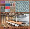 ZNZ eco waterproof flooring for hotel